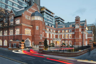 Photo of The LaLit London