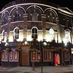 the royal vauxhall tavern vauxhall