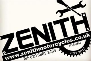 Photo of Zenith Motorcycles Ltd