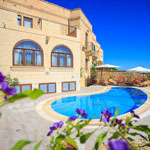 tal-ingliza boutique b&b gozo