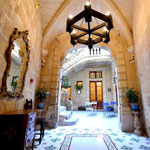 the lodge cospicua