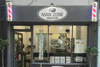 Man Zone Barbers