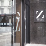 the z hotel liverpool liverpool