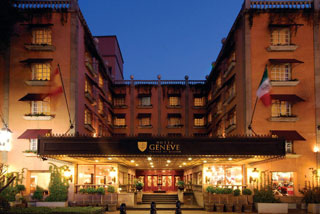 Photo of Hotel Geneve CD de Mexico