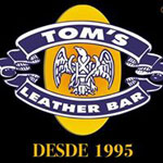 tom's leather bar hipodromo