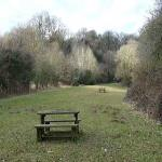 sor brook picnic area cwmbran