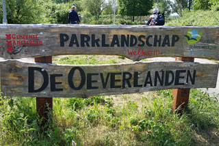 Photo of De Oeverlanden