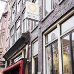 golden bear hotel amsterdam
