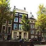 mauro mansion amsterdam