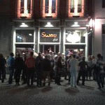 sway cafe maastricht