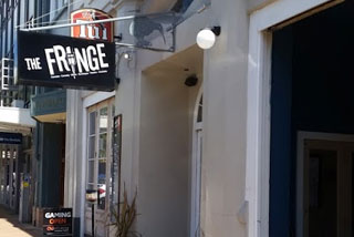 The Fringe Bar