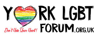 Photo of York LGBT Forum