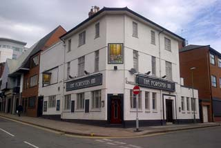 Photo of Foresters Inn