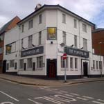 foresters inn nottingham