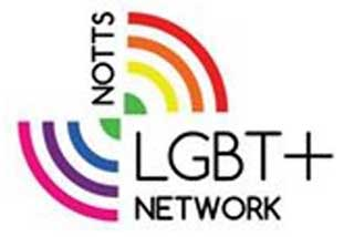 Photo of Notts LGBT+ Network