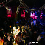 cocon music club krakow