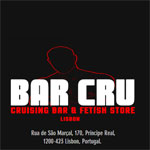bar cru shop lisbon