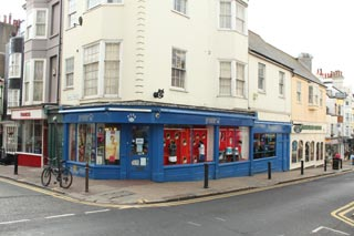 Photo of Prowler Brighton