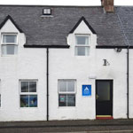ullapool youth hostel ullapool
