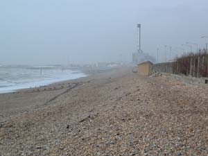 Photo of Shoreham Beach