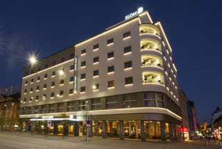 Photo of Hotel Slon