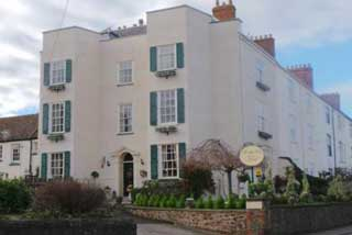 Photo of Alcombe House Hotel