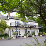 farthings country house hotel & restaurant taunton