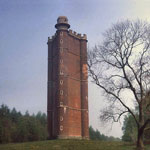 king alfreds tower woods yeovil