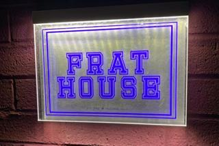Photo of The Frat House