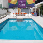 the purple hotel by ibiza feeling illes balears