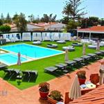 aqua beach bungalows playa del ingles