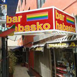 bar habasko - the hidden bar tenerife