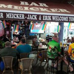 bar meicker playa del ingles