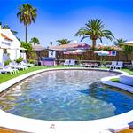 rainbow golf bungalows maspalomas