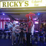 ricky's cabaret bar playa del ingles