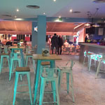 central bar sitges