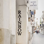 rainbow sitges sitges