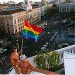 gay hostal puerta del sol madrid madrid