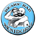 bears bar benidorm