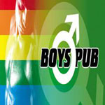 pub boys alicante