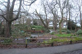 Photo 2 of St Ann's Well Gardens