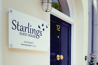 Photo of Starlings Guest House