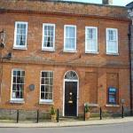 bank house halesworth halesworth