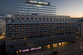 Photo of Nordic Light Hotel