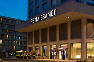Photo of Renaissance Zurich Tower Hotel