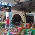 question mark bar pattaya city