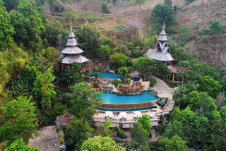 Photo of Panviman Spa Resort