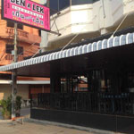 ben & lek gay friendly guesthouse pattaya