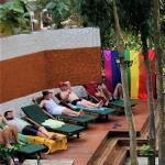 alpha gay resort & spa bophut