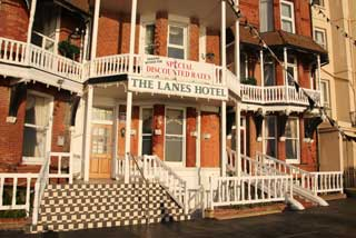 Photo 2 of The Lanes Hotel